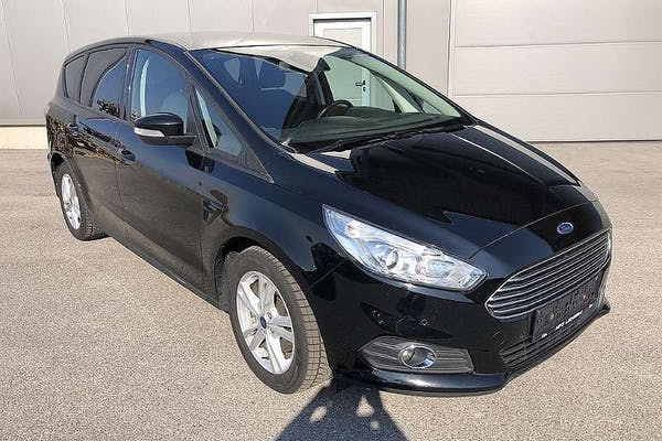 Ford S-Max Business 2.0 TDCi Auto-Start/Stop bei Kfz Lechner GmbH in
