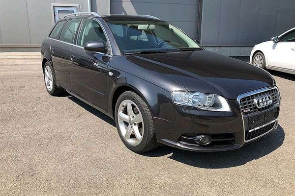 Audi A4 Avant 2,0 TDI DPF Le Mans Edition bei Kfz Lechner GmbH in