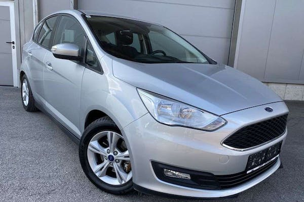 "Ford C-Max Trend 2,0 TDCi""AHK*PDC*NAVI"" bei Kfz Lechner GmbH in"