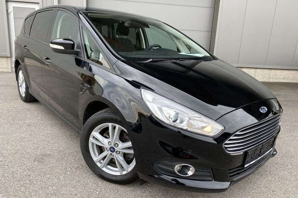 "Ford S-Max 2,0 TDCi PowerShift Business""AHK*Navi*Sitzh*PDC"" bei Kfz Lechner GmbH in"