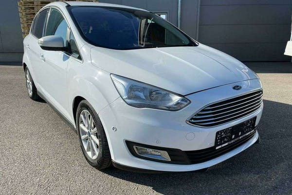 Ford C-Max Titanium 1,5 TDCi Powershift bei Kfz Lechner GmbH in