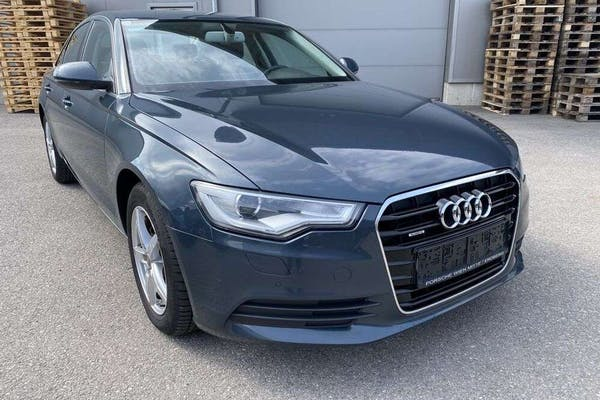 Audi A6 3,0 TDI quattro Daylight S-tronic bei Kfz Lechner GmbH in