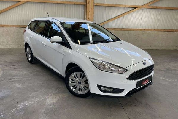 "Ford Focus 1,5 TDCi Turnier Business""Navi*Tempomat*PDC"" bei Kfz Lechner GmbH in"